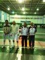 Veteran Fencing Cup Satu Mare - 2013.11.09.