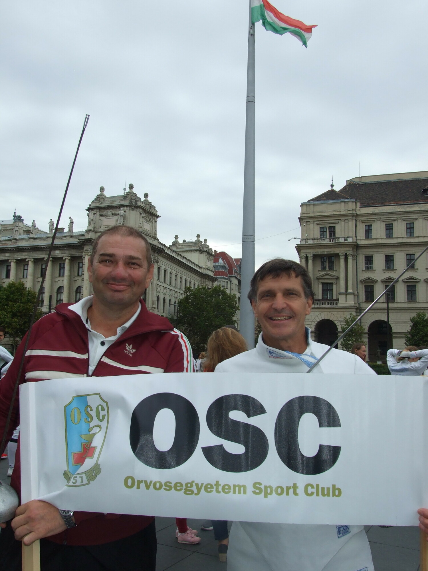 OSC_flashmob