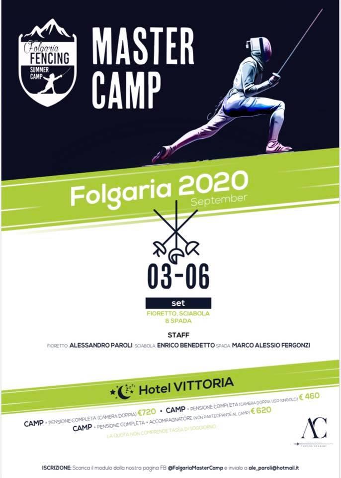 Master_camp_Folgaria2020