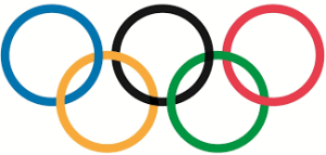 Olimpiai5karika